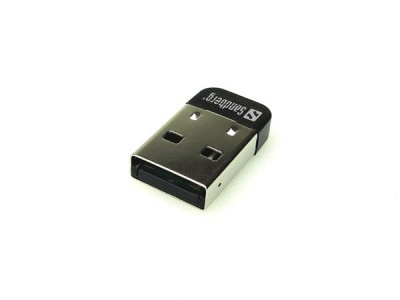"Bluetooth nano adapter, 4.0, USB, SANDBERG ""Dongle"""