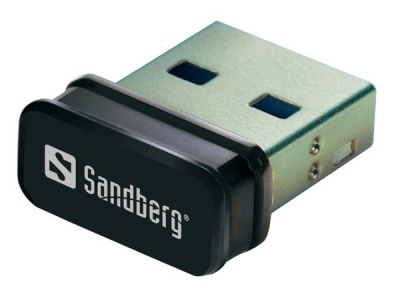 Wifi adapter, micro, SANDBERG
